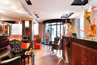 Hotel Best Western Premier Elysees Bassano