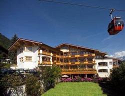 Hotel Best Western Premier Kaiserhof Kitzbühel