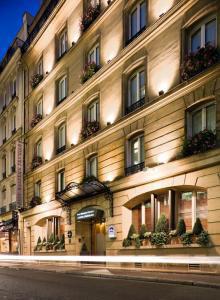 Hotel Best Western Premier Pergolese