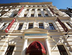 Hotel Best Western Premier Royal Palace