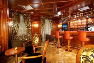 Hotel Best Western Premier Royal Palace