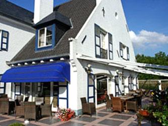 Hotel Best Western Premier Weinebrugge
