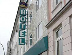 Hotel Best Western Raphael Altona