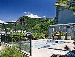 Hotel Best Western Rio Copa
