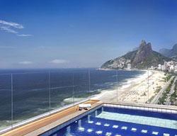 Hotel Best Western Sol Ipanema