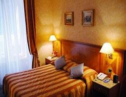 Hotel Best Western Strasbourg