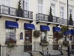 Hotel Best Western Victoria Palace