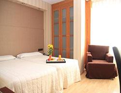Hotel Best Western Villa De Barajas