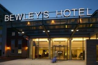 Hotel Bewleys Hotel Manchester Airport
