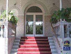 Hotel Biasutti Adria Urania