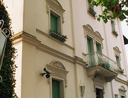 Hotel Biasutti Villa Ada