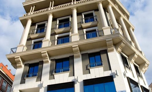 Hotel Bienestar Moaña Spa