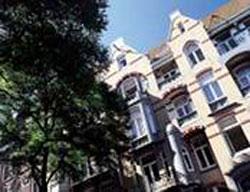 Hotel Bilderberg Jan Luyken