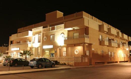 Hotel Blanca Brisa Cabo De Gata