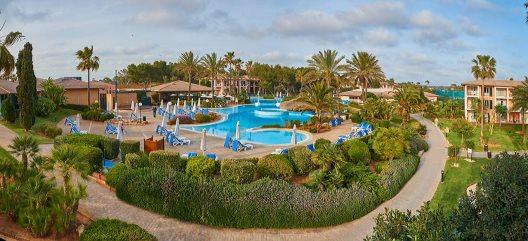 Hotel Blau Colonia Sant Jordi Resort Spa