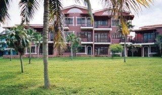 Hotel Blau Colonial Hotel All Inclusive