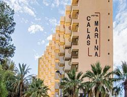 Hotel Blue Sea Calas Marina