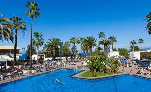 Hotel Blue Sea Interpalace Puerto De La Cruz