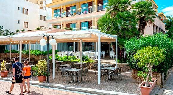 Hotel Blue Sea La Niña