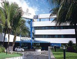 Hotel Blue Tree Premium Salvador