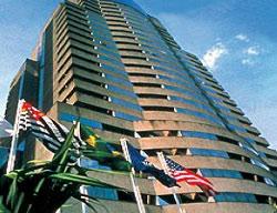 Hotel Blue Tree Towers Berrini