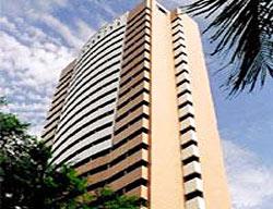 Hotel Blue Tree Towers Fortaleza