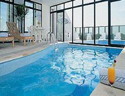 Hotel Blue Tree Towers Morumbi