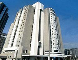 Hotel Blue Tree Towers Nações Unidas