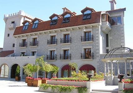 Hotel Bluecity Real De Bohoyo