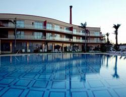 Hotel Boca Do Rio Resort
