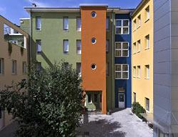 Hotel Bologna-stazione