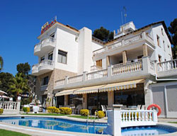 Hotel Bonsol Lloret