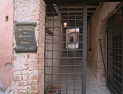 Hotel Borghetto Del Mostaccio