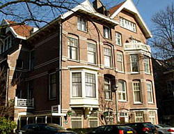 Hotel Borgmann Villa