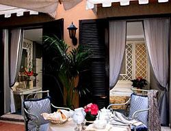 Hotel Borgognoni