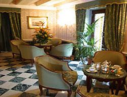Hotel Boscolo Bellini