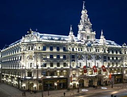 Hotel Boscolo Budapest