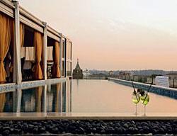 Hotel Boscolo Exedra