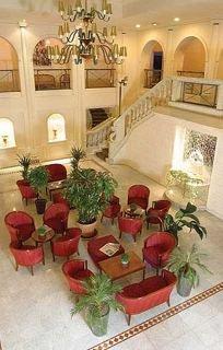 Hotel Boscolo Park