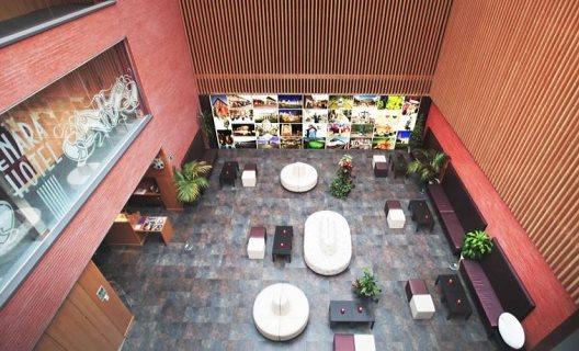 Hotel Boutique Enara