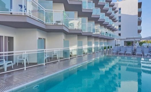 Hotel Bq Amfora Beach Adults Only