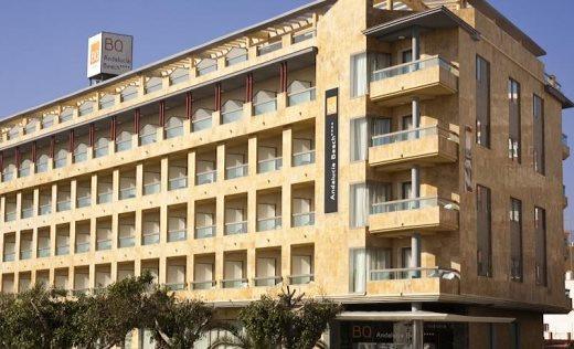 Hotel Bq Andalucía Beach