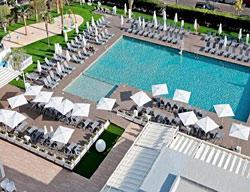 Hotel Bq Delfín Azul