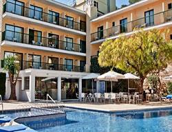 Hotel Bq Maria Dolores
