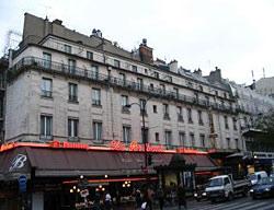 Hotel Brebant