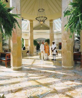 Hotel Breezes Grand Resort & Spa Negril All Inclusive