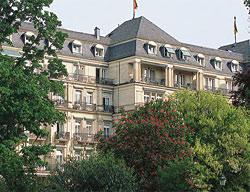 Hotel Brenner's Park & Spa