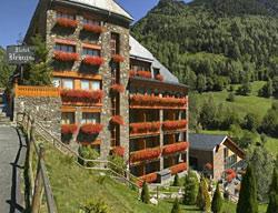 Hotel Bringue