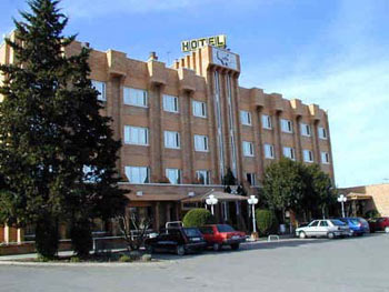 Hotel Brujas De Irués