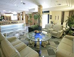 Hotel Bs Principe Felipe